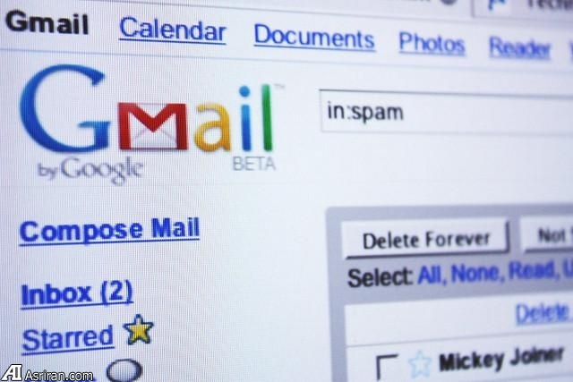 چگونه ایمیل رمزنگاری شده ارسال کنیم؟