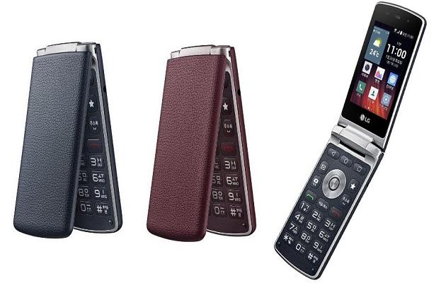 بازار ورود لمسی تاشو به گوشیهای