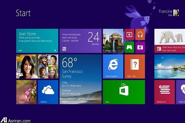 ویندوز 10؛ پنجره نجات مایکروسافت از فاجعه ویندوز 8!
