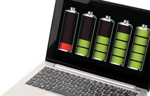 14 ترفند برای بهبود استفاده از باتری لپ تاپ