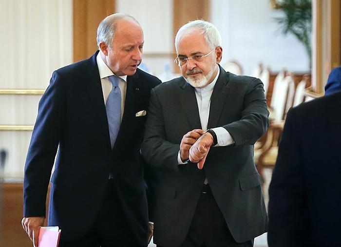 سفر فابیوس به تهران و تلاش شگفت انگیز برای تبدیل فرصت به تهدید!