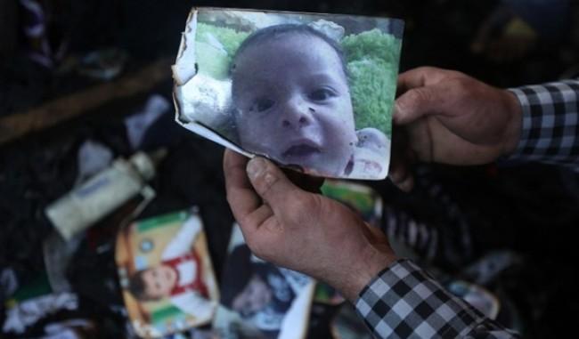 بحران جدید در فلسطین: سوختن نوزاد 18 ماهه در حمله افراط گرایان یهودی
