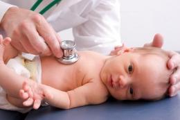 غربالگری 45 بیماری متابولیک در نوزادان