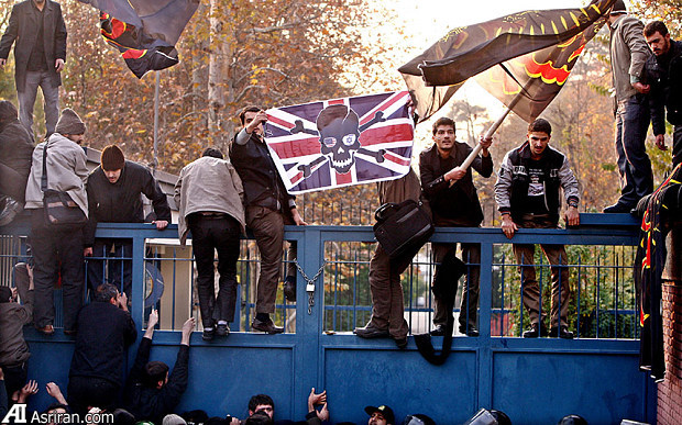 بازگشایی سفارت بریتانیا در تهران بدون دریافت یک