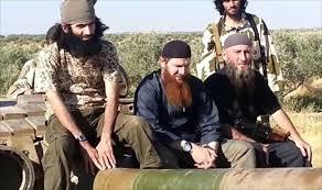 کشته شدن 100 آلمانی عضو داعش در عراق و سوریه