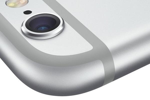 تعویض رایگان دوربینهای معیوب آیفون 6 پلاس
