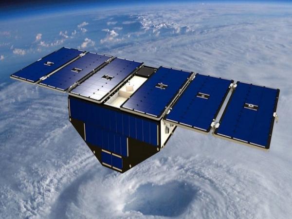 پروژه ناسا برای پیش بینی توفان