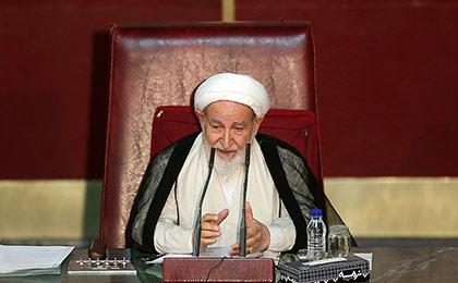 آیت الله یزدی: نظارت شورای نگهبان استصوابی است نه تماشایی/ مجلس حق بررسی برجام را دارد