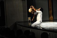 این بوشهری آرزو دارد در شهرش کنسرت بدهد