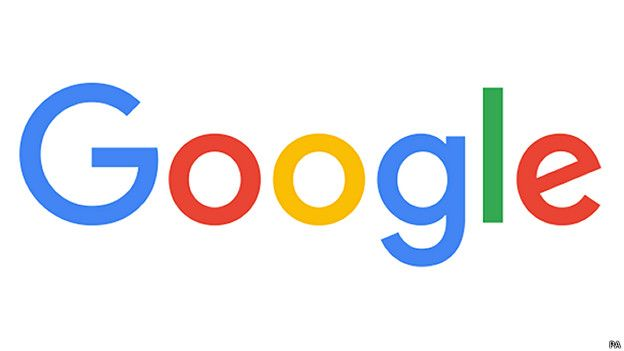 لوگوی گوگل تغییر کرد