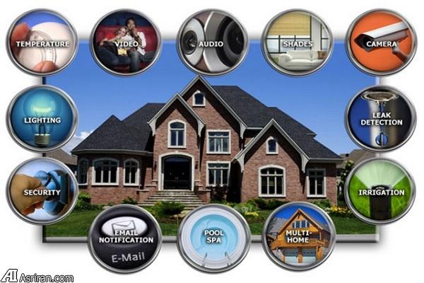 آینده اینترنت اشیا: هوشمندسازی خانه شما