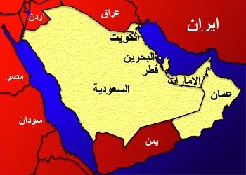 اشتیاق کشورهای عربی جنوب خلیج فارس برای سرمایه گذاری در ایران