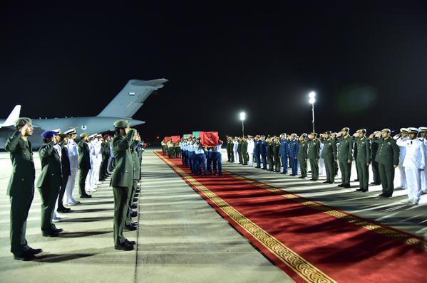 تلفات بی سابقه ارتش امارات: کشته شدن 45 نظامی اماراتی در خاک یمن
