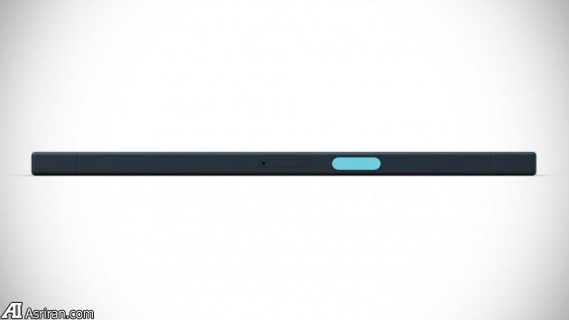 نکستبیت رابین؛ نخستین گوشی هوشمند ابری