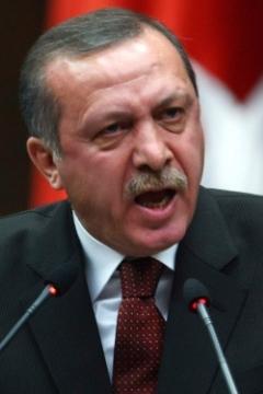 اردوغان: اگر ایران و روسیه نبودند بشار اسد 24 ساعته سرنگون می شد