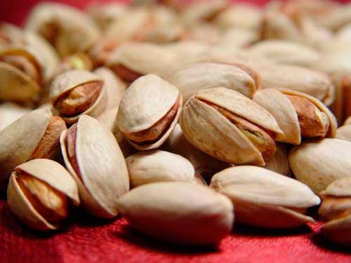 خواص پسته در طب سنتی