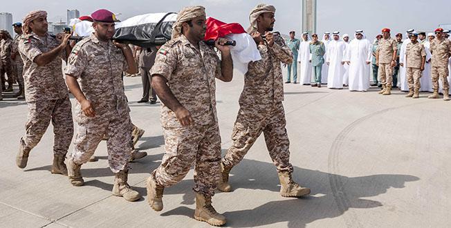 155 کشته؛ تلفات ائتلاف سعودی در جنگ یمن