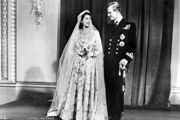 تعریف و تمجید ها از ملکه بریتانیا به خاطر رکوردزنی سلطنتی