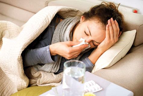 خطرناک ترین نوع سرماخوردگی