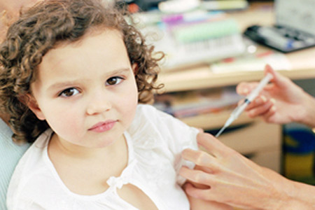 علائم دیابت در کودکان