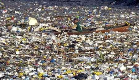 گسترش جزایر زبالهای در جهان در 35 سال گذشته