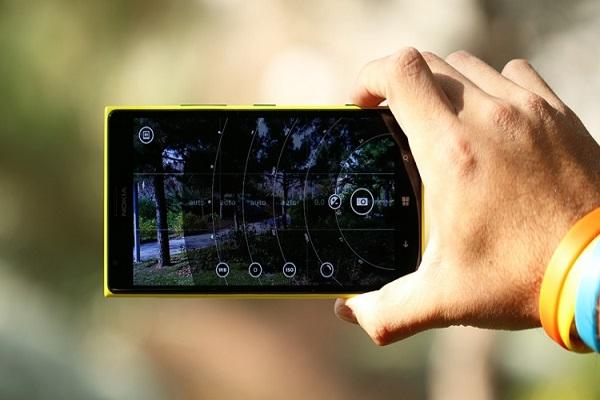 عرضه اپلیکیشن دوربین لومیا برای تلفنهای غیر لومیا