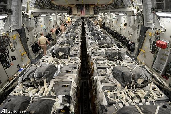 لاکهید سی-130 هرکولس؛ پرنده همه فن حریف