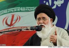 علمالهدی: سفر هیاتهای اروپایی به ایران مردم را به وحشت میاندازد