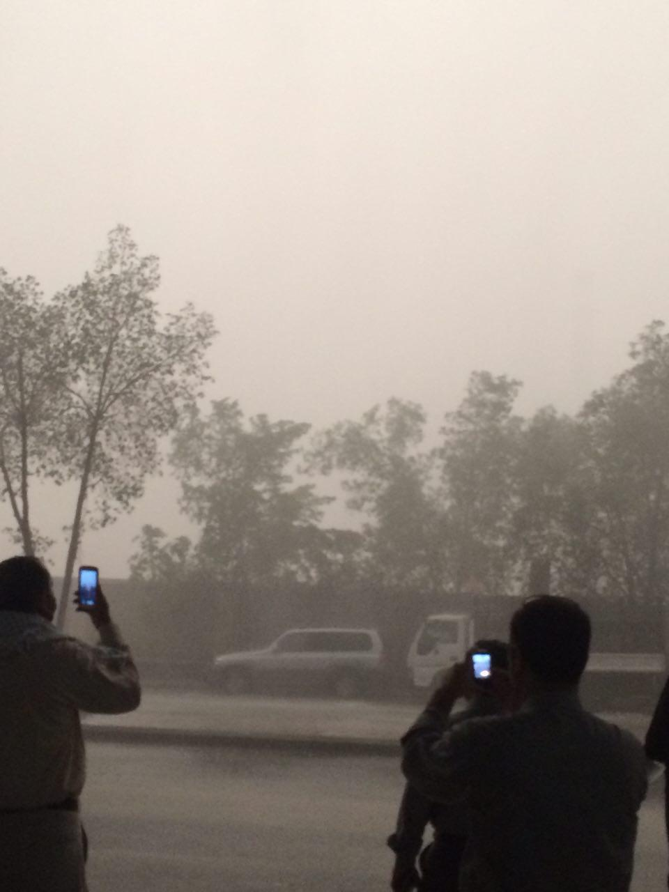 65 کشته و 154 زخمی در سقوط جرثقیل در مکه (+عکس)   /  12 ایرانی در میان زخمی ها