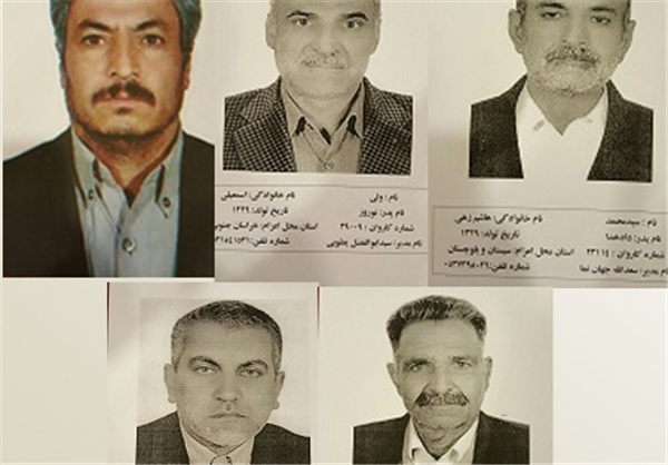 افزایش کشته شدگان ایرانی در حادثه مکه به  5 نفر/ 7 حاجی ایرانی مفقود الاثر هستند (+اسامی)
