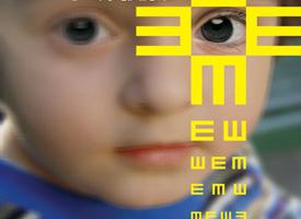 مراقب چشمان کودک سه سالهتان باشید
