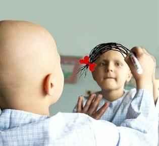 نظام پزشکی: سالانه 3500 کودک در کشور به سرطان مبتلا می شوند