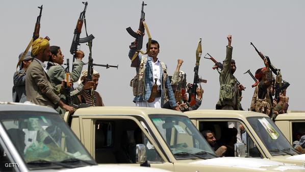 حرکت نیروهای زمینی ائتلاف سعودی برای تصرف صنعا / کشته شدن 4500 یمنی در جنگ