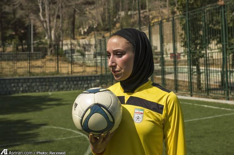 وال استریت ژورنال : انقلاب آرام فوتبال زنان در ایران