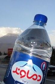 وزارت بهداشت: توقف تولید آب معدنی