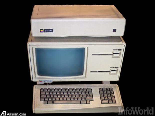 گران قیمتترین رایانههای شخصی در تاریخ رایانش