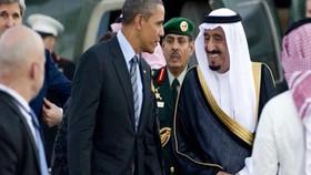 پادشاه عربستان به آمریکا میرود