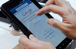 افزایش 70 برابری مشترکان اینترنت موبایل ایران در 2 سال