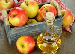 از سرکه سیب غافل نشوید