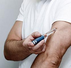 دیابت و ناباروری در مردان