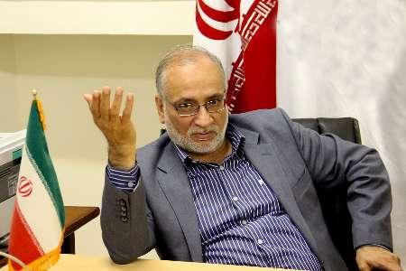 مرعشی: نگذاریم ارزش های ملی و انقلابی مصادره شود