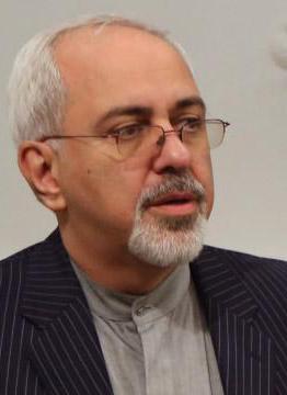 ظریف: احتمال رد شدن برجام در کنگره ضعیف است