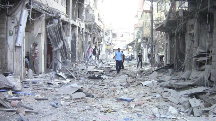 آتش بس محدود در سوریه پس از مذاکره ایران و گروه احرار الشام