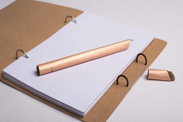 قلمی برای دیجیتالیکردن یاداشتها