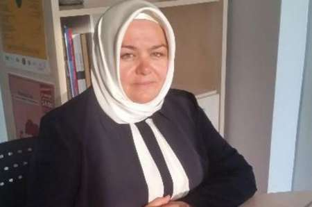 نخستین وزیر زن محجبه در تاریخ ترکیه معرفی شد (+عکس)