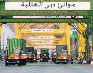 دبی در ایران سرمایه گذاری می کند