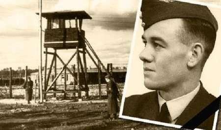 مرگ بازمانده 'فرار بزرگ' در 101 سالگی