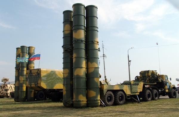 روسیه: اس 300 را منطبق با آب و هوای ایران می سازیم