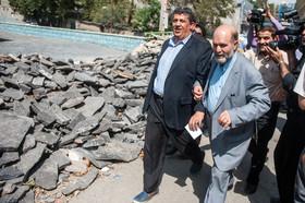 وکیل مهدی هاشمی: سکه ها را برای عیدی دادن با خود به زندان برده بود