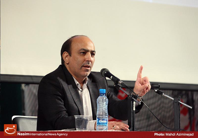 علی شکوری راد بازداشت شد